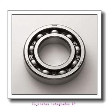 Axle end cap K86003-90010 Cojinetes integrados AP