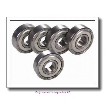 Axle end cap K85517-90010 Cojinetes industriales AP